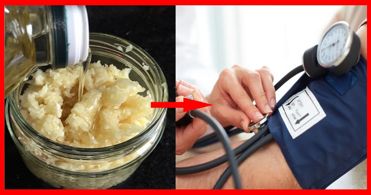 9 Mejores Remedios Naturales Para la Presión Arterial Alta..